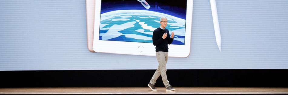 Update iOS 14.4 heeft impact op advertising. Zo bereid je je voor - Emerce