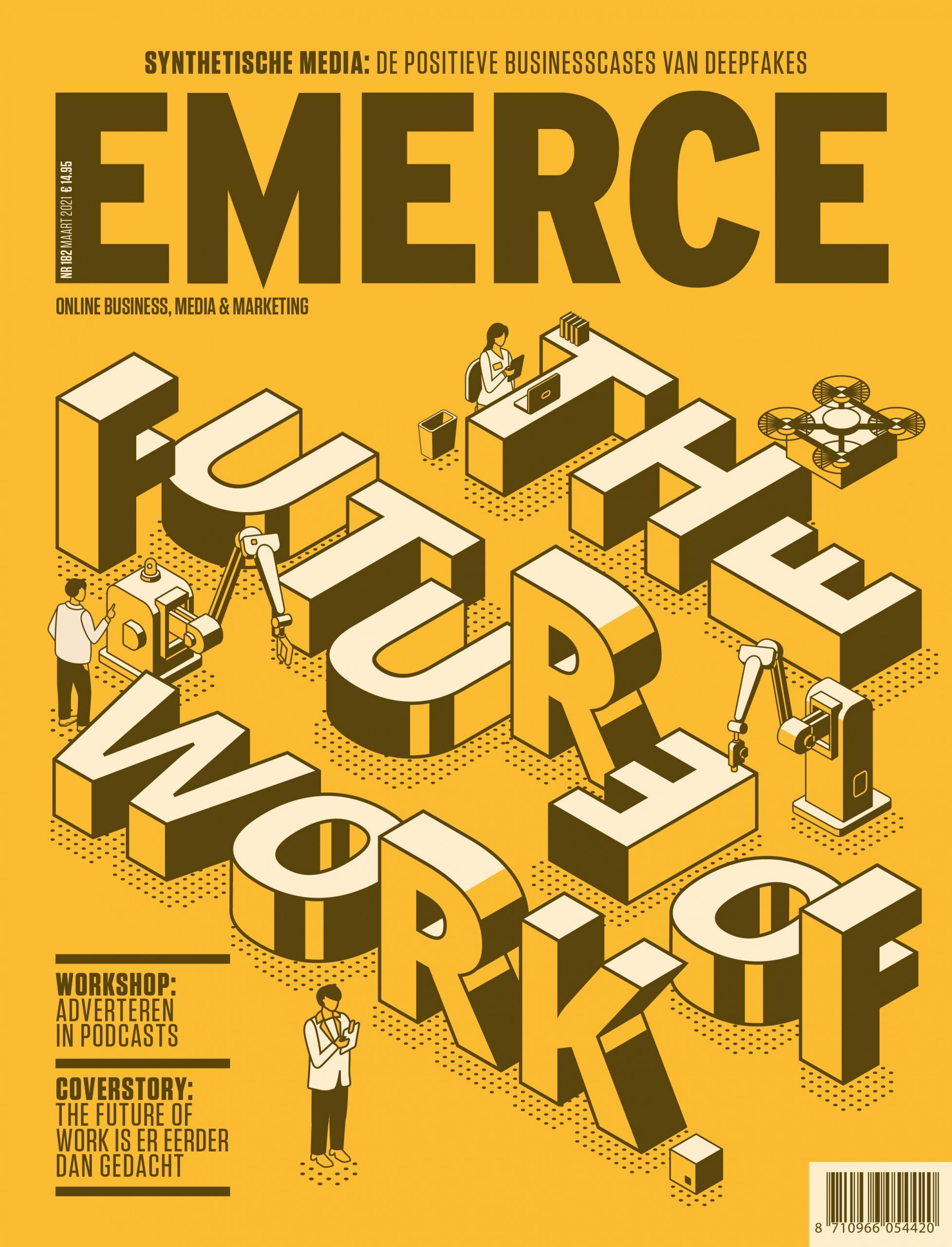 Emerce magazine #182 | Gratisdownload