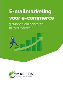 E-mailmarketing voor e-commerce