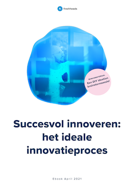 Succesvol innoveren: het ideale innovatieproces