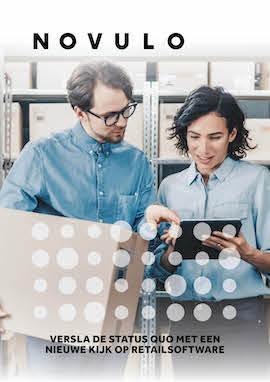 De retailer van de toekomst is een technologiebedrijf