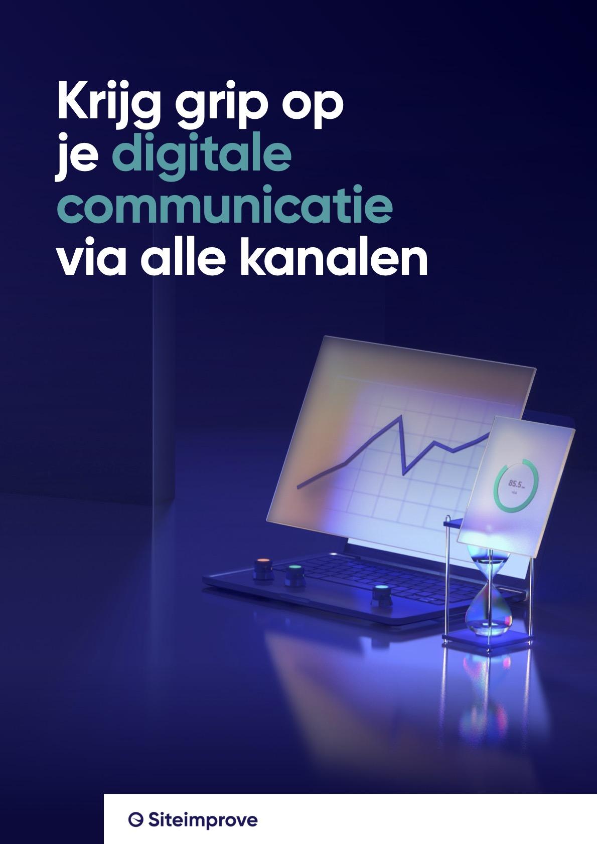 Zo draagt digital marketing nog meer bij aan je bedrijfsresultaten