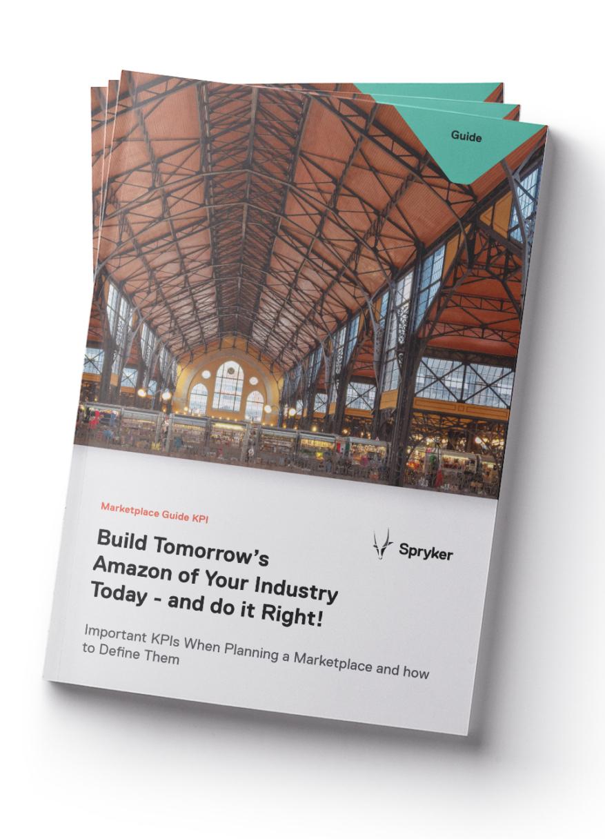 Marktplaats KPI Guide – Hoe word je vandaag nog de toekomstige Amazon van je industrie?