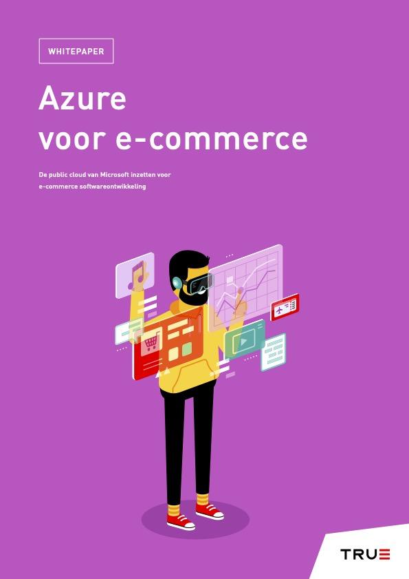 Azure voor e-commerce: de voor- en nadelen