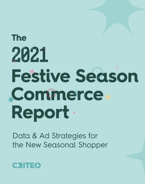 Shoppen voor de feestdagen in 2021