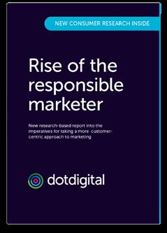 De opkomst van de betrouwbare marketeer